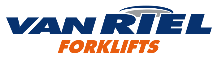 van Riel Forklifts Logo