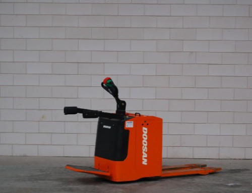Doosan LEDH20MP
